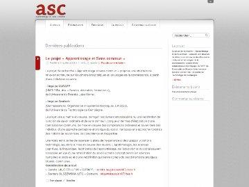 Site ASC